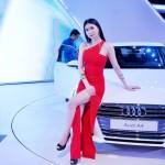 Audi bán xe tăng khá tháng 7/2016, dòng sedan được ưa thích