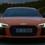 Quảng cáo siêu xe Audi R8 bị cấm ở Anh vì thông điệp sai ?