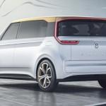 Volkswagen sắp ra mắt xe điện chạy được 480 km một lần sạc