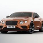 Hãng Bentley bổ nhiệm giám đốc thiết kế ngoại thất mới
