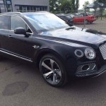 Video đánh giá xe siêu sang Bentley Bentayga tại Việt Nam