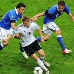 Xem lại tất cả 108 bàn thắng ghi ở giải đấu EURO 2016