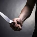 Cảnh sát bắn chết người đàn ông tấn công bằng dao
