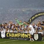 Top 50 bàn thắng đẹp nhất lịch sử World cup thế giới