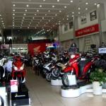 Honda Việt Nam lãi gần 9000 tỷ một năm nhờ bán xe máy