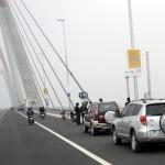 Những trường hợp cảnh sát giao thông được dừng xe