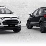 Xe SUV giá rẻ Ford EcoSport giới hạn cho thị trường Úc