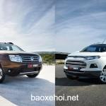 Renault bất ngờ vượt mặt Ford về doanh số bán xe ở Châu Âu