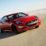 Genesis Coupe bị khai tử xe nào sẽ thay thế ?