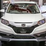 Ngắm xe Honda HR-V độ gói Mugen