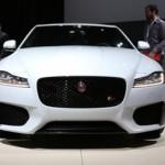 Khám phá những ưu điểm của xe sang  Jaguar XF mới về Việt Nam