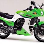 Ngắm xe đẹp Kawasaki Ninja 900R