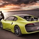 Siêu xe BMW i8 thế hệ mới có công suất 750 mã lực ?