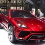 Giá 15 tỷ đồng siêu xe Lamborghini Urus chinh phục đại gia Việt