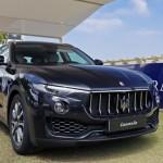 Giá bán chính thức của Maserati Levante là 6 tỷ đồng ở Việt Nam