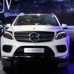 Mercedes có doanh số gấp đôi BMW dù BMW tăng trưởng kỷ lục