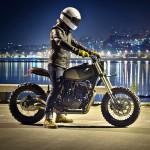 Đi xe mô tô cần những phụ kiện nào ?