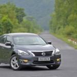 Những lý do nên mua xe Nissan Sunny