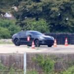 Đánh giá ngoại hình xe sang Porsche Cayenne Coupe 2018