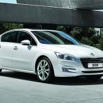 Peugeot là hãng đầu tiên tăng giá xe sau khi Anh rời EU