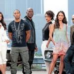 Ngôi sao Dwayne Johnson chỉ trích Vin Diesel khi đóng phim Fast&Furious 8