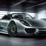 Siêu xe Porsche 960 ra mắt muộn do Scandal khí thải của Volkswagen