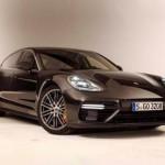 Khám phá hệ thống âm thanh siêu sang trên xe Porsche Panamera