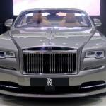 Xe siêu sang Rolls-Royce Dawn bị chê vì lý do nào ?