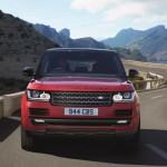 Siêu xe SUV bản đắt nhất Range Rover SVAutobiography Dynamic 2017
