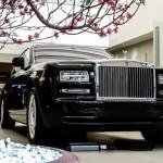 Đánh giá xe siêu sang Rolls-Royce Phantom Series II vừa về Hà Nội
