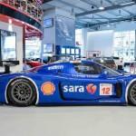 Choáng siêu xe Maserati MC12 GT1 bán giá 220 tỷ đồng