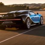 Mua siêu xe Bugatti Chiron ở Đông Nam Á ở showroom nào ?
