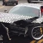 "Thêm siêu xe Ferrari 458 Liberty Walk ""tử nạn"""