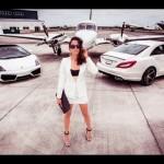 Cuộc sống đáng mơ ước của nữ tỷ phú ở Miami
