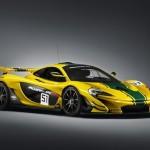 Ngắm siêu xe 3 triệu đô McLaren P1 GTR nẹt pô