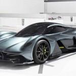 Top 5 siêu xe đắt nhất thế giới xuất hiện năm 2016