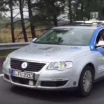 Hãng taxi Uber thử nghiệm đưa xe tự lái vào kinh doanh