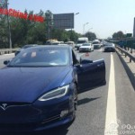 Autopilot của Tesla Model X bị kiện gây tai nạn ở Trung Quốc ?