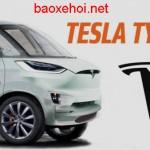 Sắp có xe Tesla bus cỡ nhỏ mini