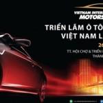4 thương hiệu siêu xe góp mặt tại triển lãm xe ô tô Quốc tế 2016