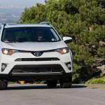 337.000 xe Toyota RAV4, Lexus HS250h có biện pháp khắc phục mới