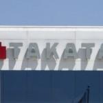 Takata chuẩn bị 35 triệu USD cho các vụ kiện sắp tới tại Mỹ