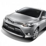 Đánh giá xe Toyota Vios 2016 mới ở Việt Nam