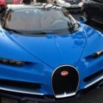 Hoàng tử Dubai đã nhận 1 trong 2 chiếc siêu xe Bugatti Chiron