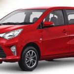 Đánh giá xe 7 chỗ Toyota Calya giá 219 triệu đồng