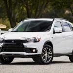 Mitsubishi Outlander Sport 2015 bị triệu hồi 45.000 xe vì lỗi hộp số