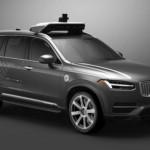 Uber đẩy mạnh hợp tác cùng Volvo để đạt vị trí số 1