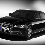 Giá bán chính hãng xe sang Audi tháng 8/2016