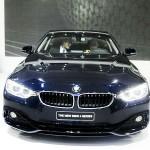 Lợi nhuận trước thuế của BMW đạt 2,73 tỷ Euro quý II năm 2016