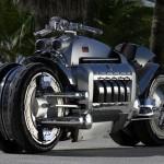 Top 6 kỷ lục thế giới của siêu xe mô tô